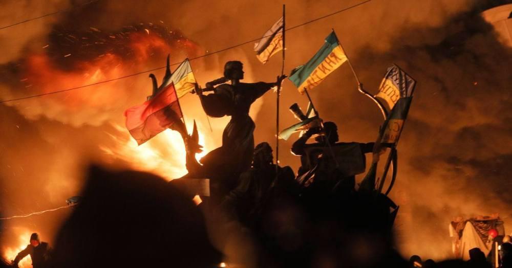 Kiev, Democracy