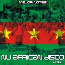 Nu African Disco Vol 2